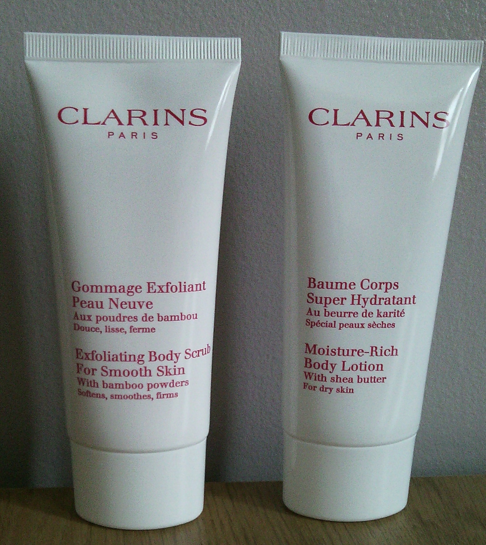 Exfoliating Body Scrub For Smooth Skin by Clarins #8